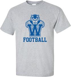 Westfield High School Football Fall 2014 | Varsity Central