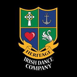 Heritage Irish Dance Company Fall 2016 Spiritwear Sale