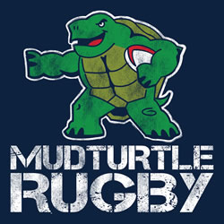 Union County Mud Turtle Rugby Summer 2016