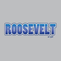 Roosevelt Intermediate School Winter Spiritwear 2017