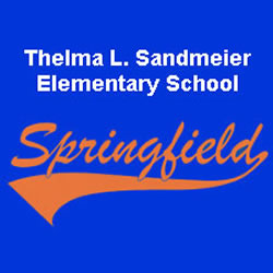 Thelma L. Sandmeier Elementary Spiritwear Sale