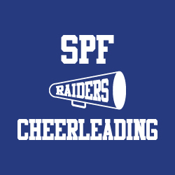 SPF PAL Cheer Fall 2017