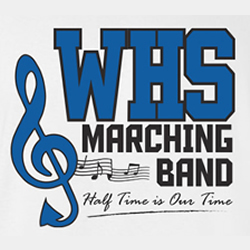 Westfield Marching Band Fall 2015