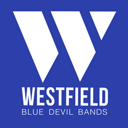Westfield Marching Band Fall 2017