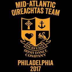 Heritage Dance Philadelphia 2017
