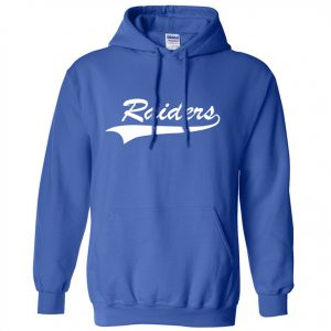 RaidersTail_RoyalHoodie