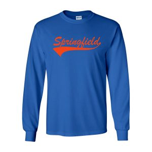 springfield long sleeve