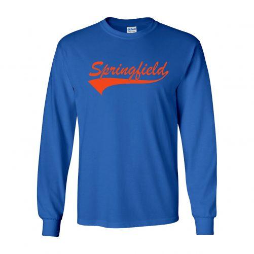 springfield long sleeve