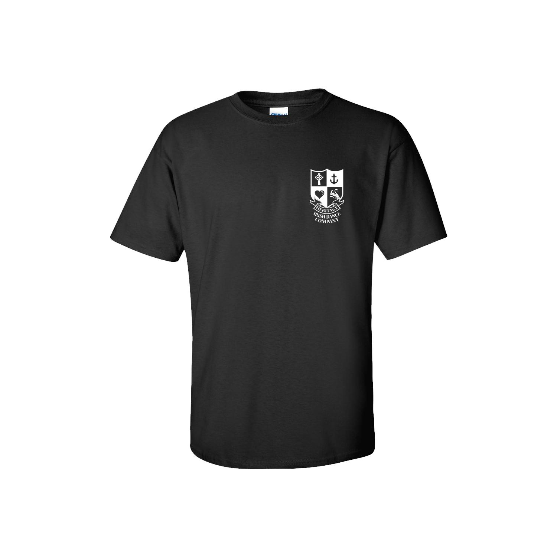 HeritageIrishDance_Fall2018_Black_Shirt