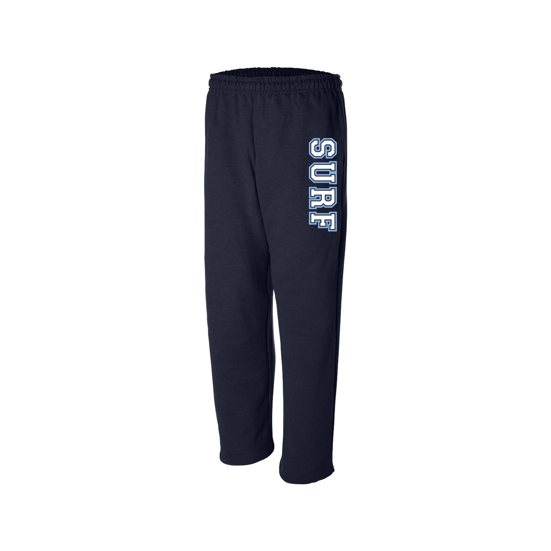 Sweatpants_Navy_Side