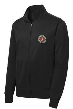 CNBOA_Full Zip