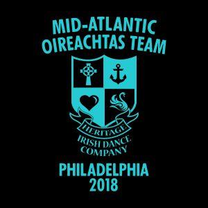 Heritage Dance Oireachtas 2018
