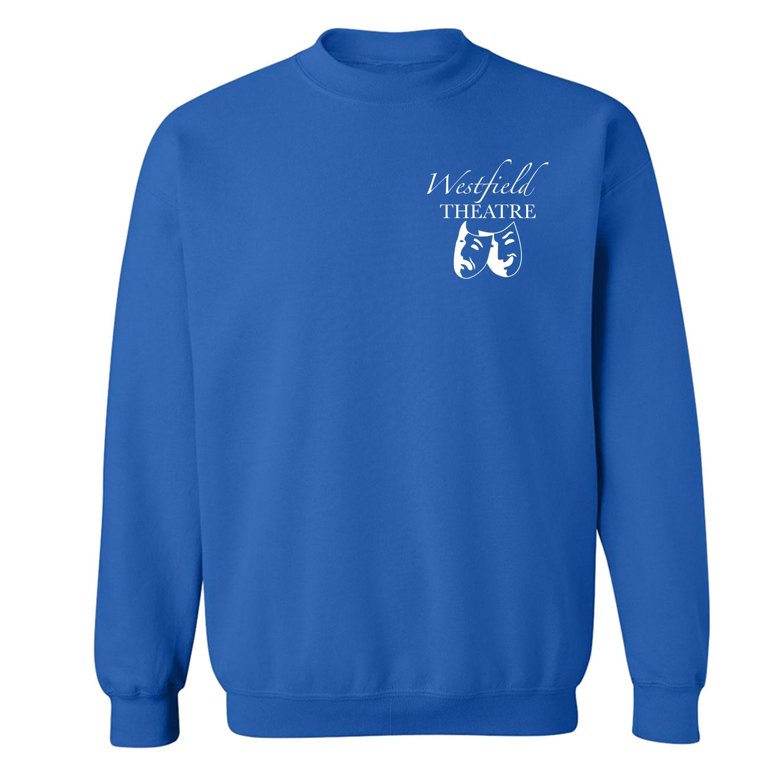 WT_Royal Crewneck Sweatshirt