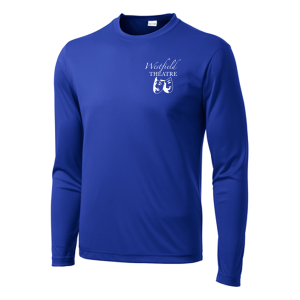 WT_Royal Long Sleeve Wicking