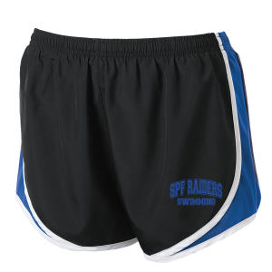 SPF Swimming Ladies Shorts