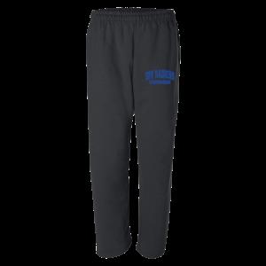 SPF Swimming Open Bottom Sweatpants