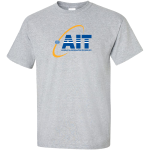 1_Sport_Gray_Tshirt