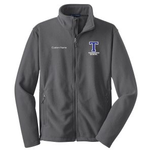 Tamaques Staff Fleece Jacket