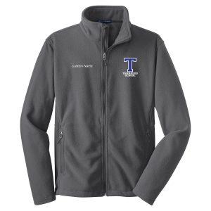 Tamaques Staff Fleece Jacket