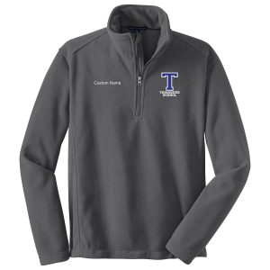 Tamaques Staff Fleece 1/4 Zip
