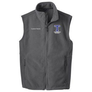 Tamaques Staff Fleece Vest