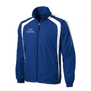 Westfield Marching Band Jacket
