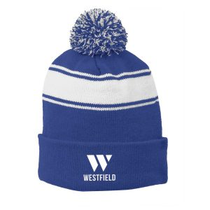 Westfield Marching Band Beanie Hat