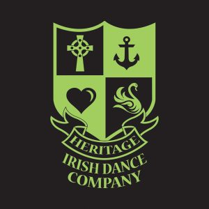 Heritage Irish Dance Fall 2019