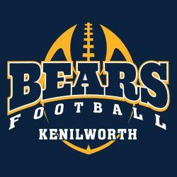 Kenilworth Football Fall 2019