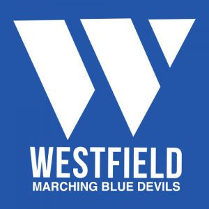 Westfield Marching Band 2019