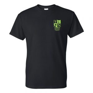 Heritage Irish Dance Short Sleeve Tee