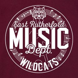 East Rutherford Music Dept Fall 2019