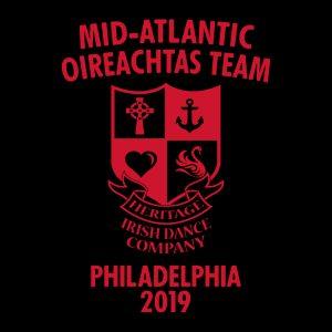 Heritage Dance Oireachtas 2019