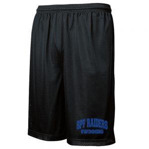 SPF Swimming Wicking Shorts