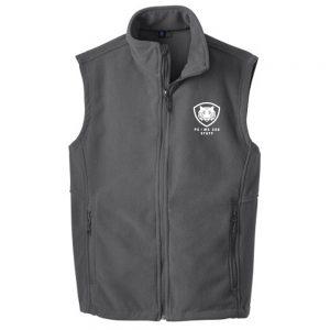 PS/MS 206 Fleece Vest