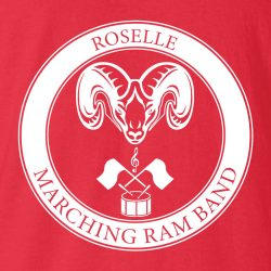 Roselle Marching Band Winter 2020