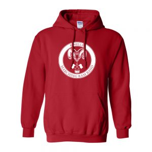 Roselle Marching Band Pullover Hoodie