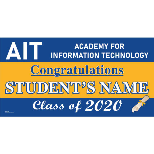 AIT-LawnSign2020