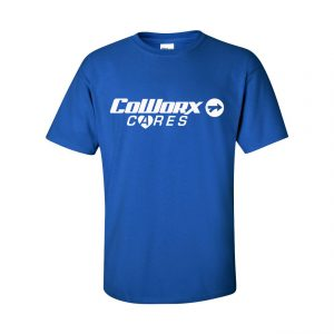 CoWorx Cares T-Shirt