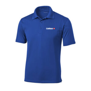 CoWorx Embroidered Logo Polo Shirt