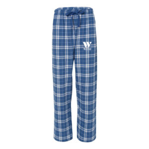Westfield Marching Band Flannel Lounge Pants