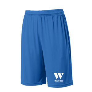 Westfield Marching Band Wicking Shorts