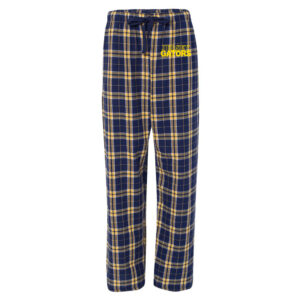 Jersey Gators Flannel Pants