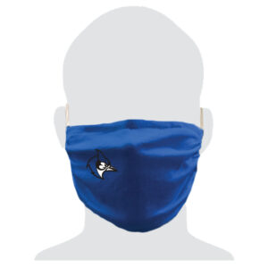 Middlesex Booster Club Blue Jay Mask
