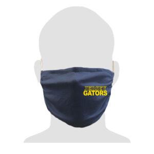 Jersey Gators Mask
