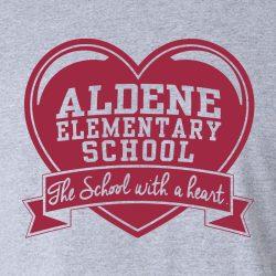 Aldene School Fall 2020