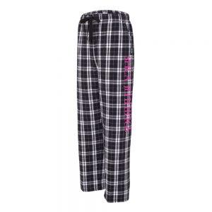 Shea Jennings Flannel Lounge Pants