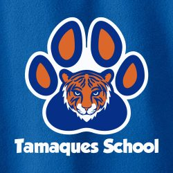 Tamaques School Staff Apparel Fall 2020
