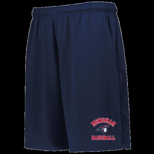 Bottoms - Navy Shorts