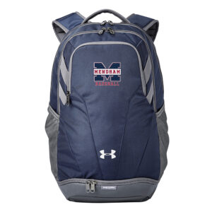 Mendham Baseball Under Armour Backpack